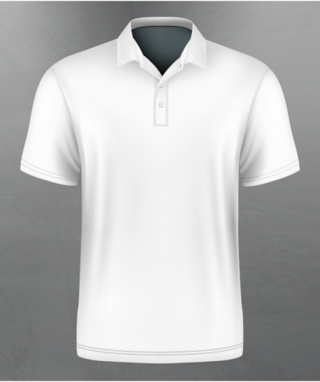 Polo-Shirt druck